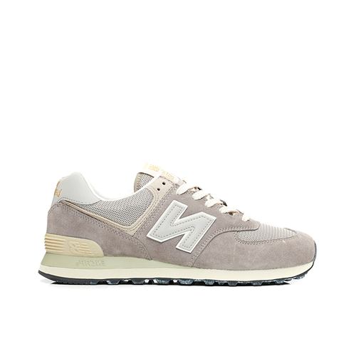 [해외]New Balance ML574 Men's 스틸그레이  [Ml574gyg ]