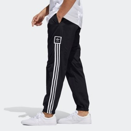 Originals Standard 20 Wind Pants [아디다스 트레이닝 바지] Black/White (EC3313)