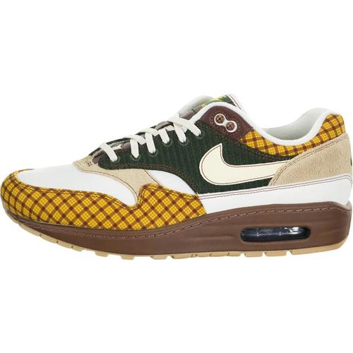 [해외]Nike Air Max 1 (Susan) [나이키운동화] Sail / Alabaster-Cosmic Bonsai (ck6643-100)