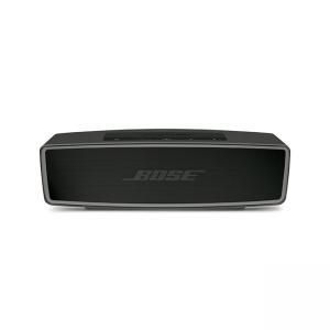 [해외]BOSE 사운드 링크 미니 2  카본 [Bose SoundLink Mini Bluetooth Speaker II , 보스 사운드링크 미니2]