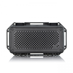 [해외]Audioactiv 방수 케이스 B (BOSE 사운드 링크 미니 1 & 2 전용 방수 케이스)  [Bose SoundLink Mini Bluetooth Speaker , AudioActiv VAULT LS Waterproof Case for Bose SoundLink Mini I and II ]