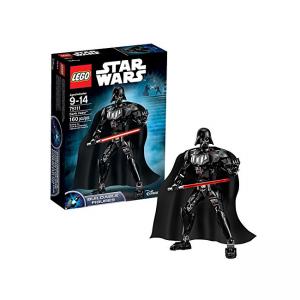 [해외]LEGO 스타워즈 다스베이더 75111 [레고 장난감, 75111]
