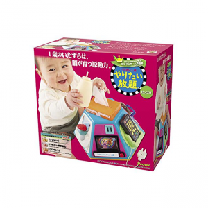 [해외] 일본국민장난감 야리따이호다이 빅버전 [유아장난감,야리따이호다이,일본영유아장난감]