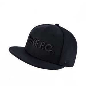 [해외]NIKE FC 트루 스냅백 블랙 [나이키 모자, 805470-010]