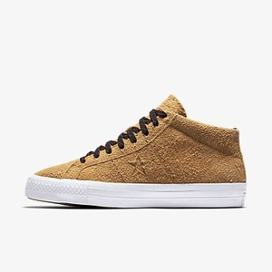 [해외] Converse CONS One Star Pro Wooly Bully Mid Top (153476C-200)