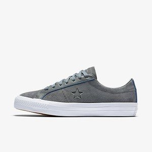 [해외] Converse CONS One Star Pro Rub-Off Leather Low Top (155523C-057)