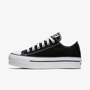 [해외] Converse Chuck Taylor All Star Platform Low Top (540266F-001)