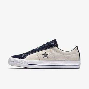 [해외] Converse CONS One Star Pro Speckled Suede Low Top (155525C-111)