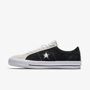 [해외] Converse CONS One Star Pro Speckled Suede Low Top (155526C-001)