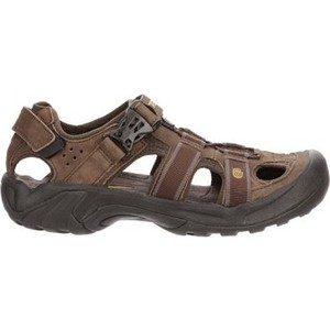 [해외]TEVA Teva® Mens Omnium Leather Sandals [테바,테바샌들] (10793344)