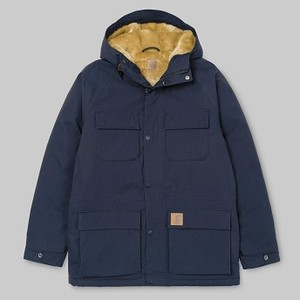 [해외]Carhartt WIP Mentley Jacket [칼하트자켓] (I021871_1C_00-ST-01)