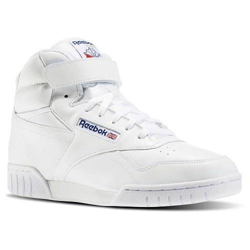 [해외] Reebok Ex-O-Fit Hi Mens[리복 운동화] (3477_01)