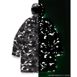 [해외] BAPE CITY CAMO LONG LENGTH SNOWBOARD JACKET M [베이프자켓,베이프후드집업] (132/17849132/17849132B_8_D_125)
