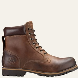 [해외] Timberland Mens Rugged 6-Inch Waterproof Boots [팀버랜드 부츠] (74134210)