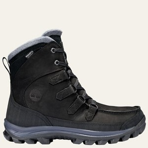 [해외] Timberland Mens Chillberg Tall Insulated Waterproof Boots [팀버랜드 부츠] (A17V1001)