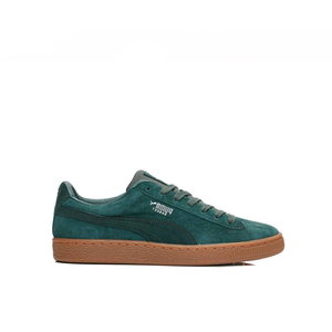 [해외]PUMA Basket Classic Weatherproof  Men's 그린게이블즈  [363829-03]