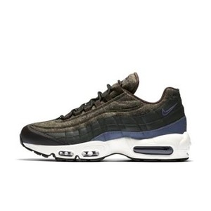 [해외] NIKE Nike Air Max 95 Premium [나이키운동화,나이키런닝화] Sequoia/Velvet Brown/Dark Stucco/Light Carbon (538416-300)