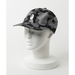 [해외] BAPE REFLECTION CAMO CAP M 블랙 (232/26783232/26783232_8_D_125)