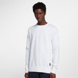 [해외] CONVERSE Converse Essentials Lightweight Graphic Crew White (10005820-102)