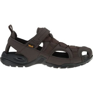 [해외] TEVA Teva Mens Forebay 2 Closed-Toe Sandals [테바샌들] Brown (20101782)