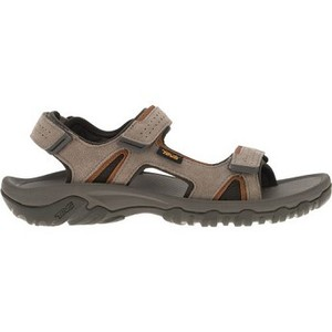 [해외] TEVA Teva Mens Katavi 2 Sandals [테바샌들] Beige Or Khaki (20101796)