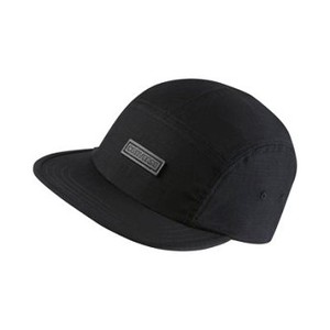 [해외] CONVERSE Converse Ripstop Camper [컨버스모자] Black (converse-ripstop-camper-adjustable-hat-oA9B98)