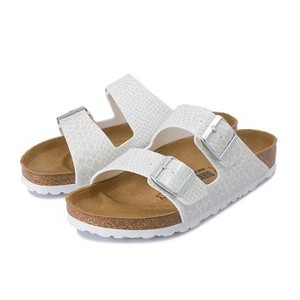 [해외] (BIRKENSTOCK) ARIZONA アリゾナ 1009126 MAGIC SNAKE WHT MAGIC SNAKE WHT (5796190001064)