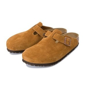 [해외] (BIRKENSTOCK) BOSTON SFB ボストン 1009542 MINK MINK (5787470001064)