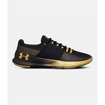 [해외] Underarmour Mens UA Ultimate Speed Training Shoes Team [언더아머운동화] (3020917-400)