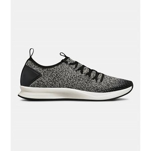[해외] Underarmour Mens UA Charged Covert Knit [언더아머운동화] Black (3019955-001)