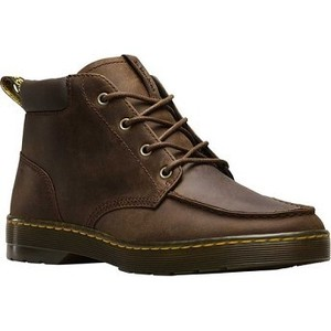 [해외] Dr. Martens Wilmot Chukka Boot [닥터마틴,닥터마틴8홀] Gaucho Crazyhorse Distressed Leather/Dark Brown PU (1853794)