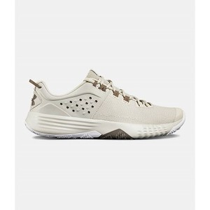 [해외] Underarmour Mens UA BAM Training Shoes [언더아머운동화] MINK GRAY (3019943-100)