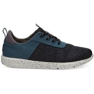 [해외] TOMS Shade Atlantic Technical Knit Mens Cabrillo Sneakers [탐스슬립온,탐스슈즈] (889556492138)