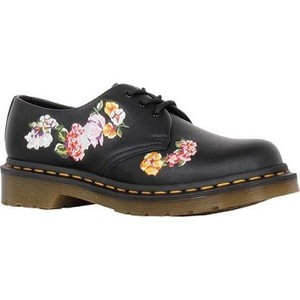 [해외] Dr. Martens 1461 Vonda II 3-Eye Shoe [닥터마틴,닥터마틴8홀] Black Softy Leather (1888289)