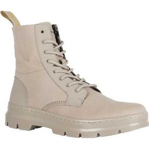 [해외] Dr. Martens Combs II Fold-Down Boot [닥터마틴,닥터마틴8홀] Taupe Canvas (1849658)