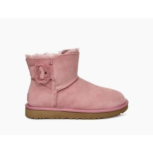 [해외] Mini Bailey Fluff Buckle Boot [UGG 어그] (1104182)