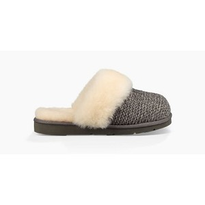 [해외] Cozy Knit Slipper [UGG 어그] (1095116)