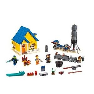 [해외] LEGO Emmets Dream House/Rescue Rocket! [레고 장난감] (70831)