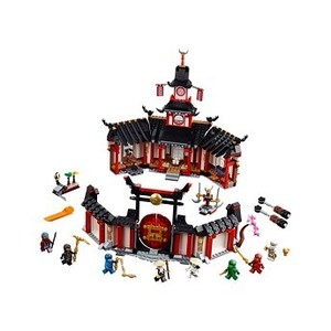 [해외] LEGO Monastery of Spinjitzu [레고 장난감] (70670)