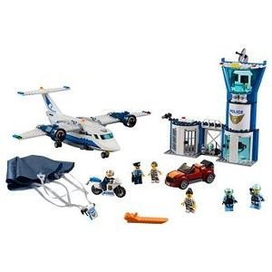 [해외] LEGO Sky Police Air Base [레고 장난감] (60210)