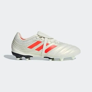 [해외] Soccer Copa Gloro 19.2 Firm Ground Cleats [아디다스 축구화] Off White/Solar Red/Core Black (D98060)