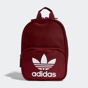 [해외] Womens Originals Santiago Mini Backpack [아디다스 백팩] Dark Red (CK5081)