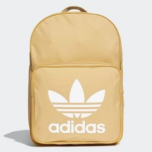 [해외] Originals Classic Trefoil Backpack [아디다스 백팩] Raw Sand (DW5186)