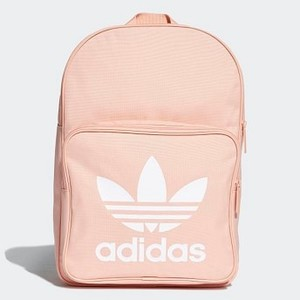[해외] Originals Classic Trefoil Backpack [아디다스 백팩] Dust Pink (DW5188)