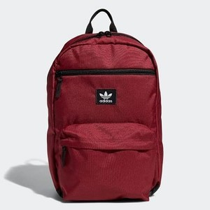 [해외] Originals National Backpack [아디다스 백팩] Noble Maroon (CJ6390)