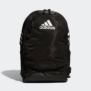 [해외] Soccer STADIUM II BACKPACK [아디다스 백팩] Black (CJ0344)
