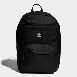 [해외] Originals Originals National Backpack [아디다스 백팩] Black (CH7652)