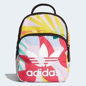 [해외] Womens Originals Mini Backpack [아디다스 백팩] Multicolor (EK4797)