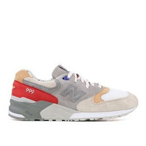 [해외] new balance x concepts 999 Hyannis Red [뉴발란스 운동화] (M999CP2)