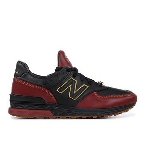 [해외] new balance 574 sport limited edt vault [뉴발란스 운동화] (ms574lev)